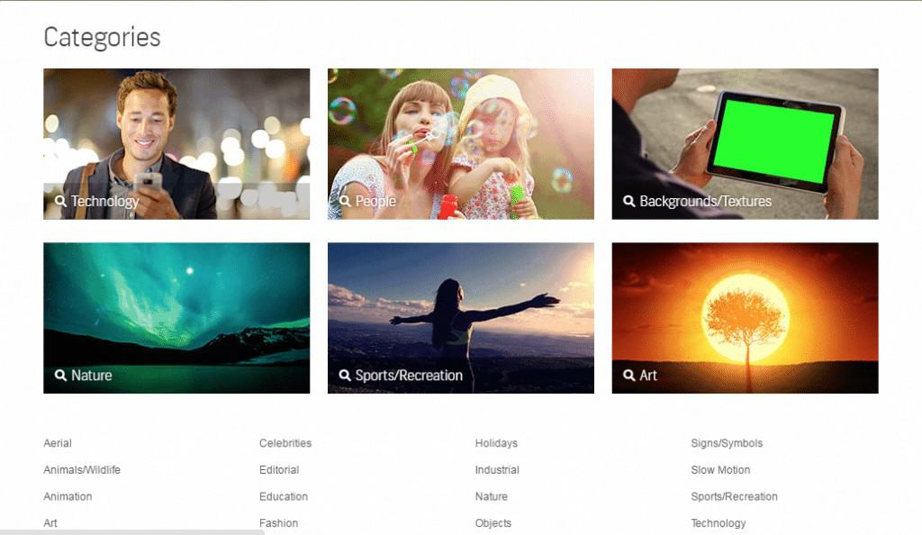 How Much does Stock Footage Cost? Find Clips for your Budget! 1