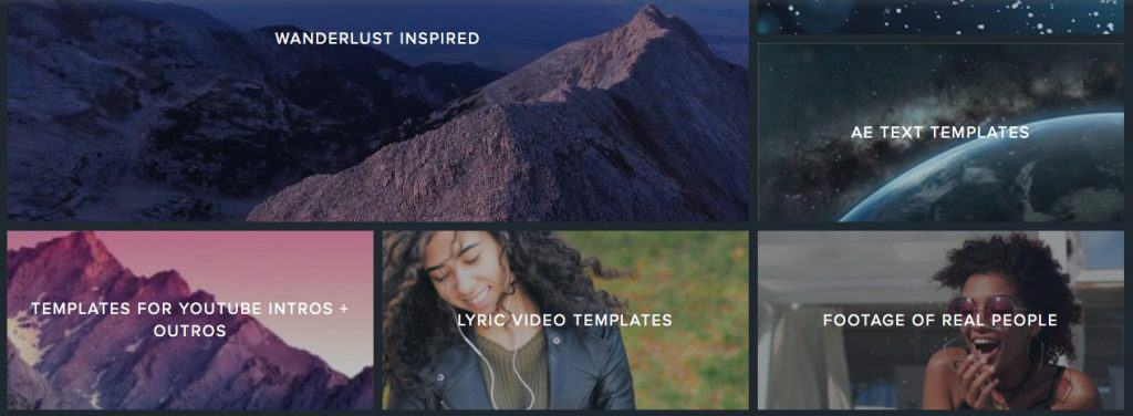 StoryBlocks (formerly known as Videoblocks) - Unlimited Downloads, Amazing Pro Footage 8