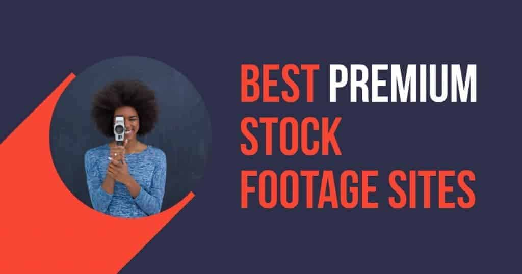 Best Premium Stock Footage Sites