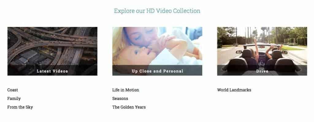 Stock Photo Secrets Shop Video 9