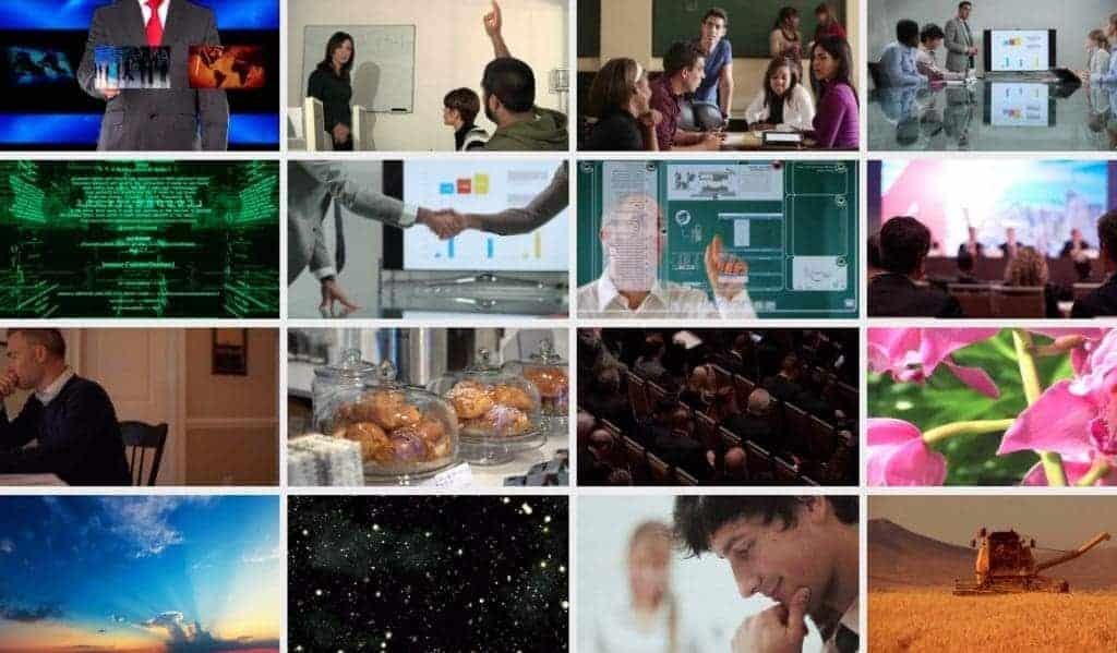 Stock Photo Secrets Shop Video 6