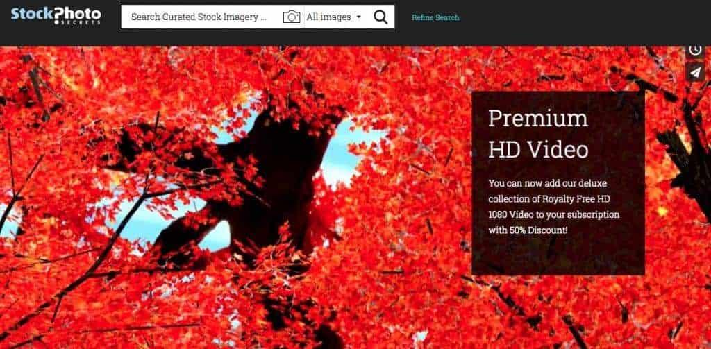 Stock Photo Secrets Shop Video 5