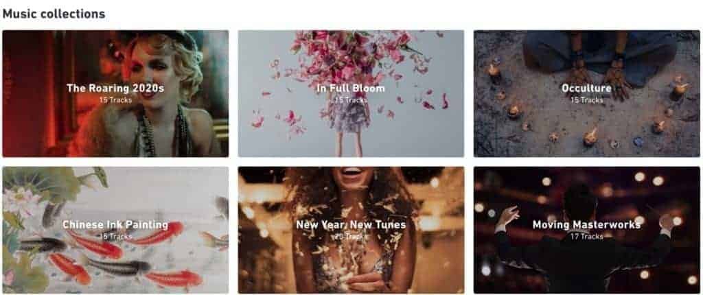 Shutterstock Music is Out with an Unlimited Annual Subscription 6