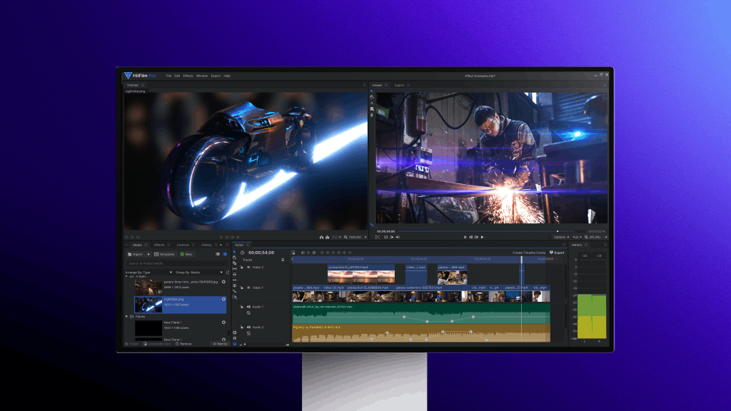 Artlist Buys FXHome Software to Become a 360 Creative Video Solution 3
