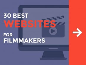 The Ultimate Guide to the 30 Best Websites for Filmmakers
