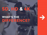 All You Need to Know About SD, HD and 4K Resolutions