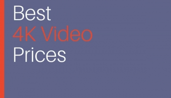 4K Stock Footage: Best Prices for the Most Wanted Video Quality