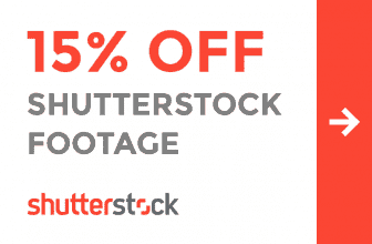 Shutterstock Footage Coupon Code