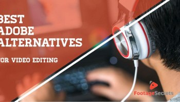 Find the Best Adobe Alternative for Video Editing