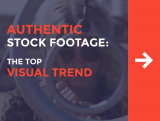 Authentic Stock Footage: The Top Visual Trend + 3 Premium Agencies to Buy It