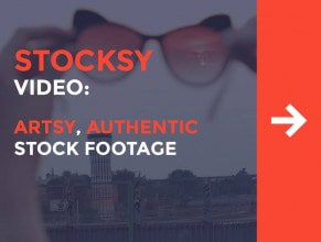 Discover Stocksy Video: Artsy, Authentic Stock Footage