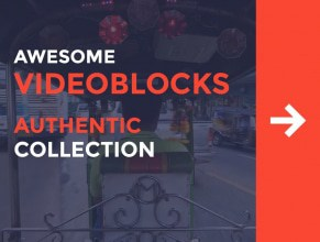 Discover Videoblocks' Authentic Collection (It's Awesome)