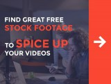 Find Great Free Stock Footage to Spice Up your Videos