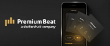 PremiumBeat New Mobile App: Browse Stock Audio Tracks on the Go
