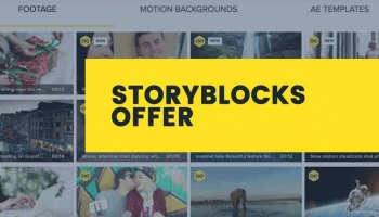 The Videoblocks Free Trial is expired – how to still get the best price!